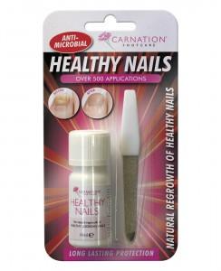 Carnation Healthy Nails CAR146Z